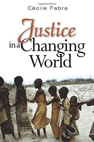 The best books on War - Justice in a Changing World by Cécile Fabre