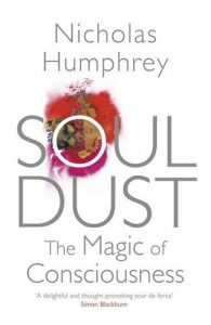 The best books on Time and the Mind - Soul Dust: The Magic of Consciousness by Nicholas Humphrey