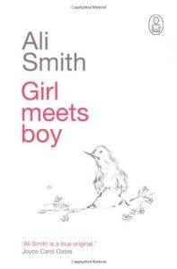 Girl Meets Boy by Ali Smith