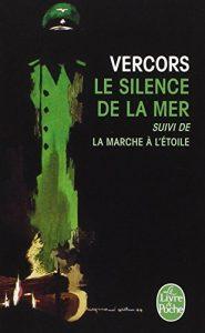 The best books on War - Le silence de la mer by Vercors