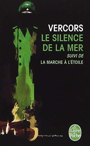 The best books on War - Le silence de la mer by Vercors