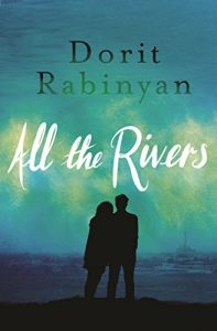 The Best Contemporary Israeli Fiction - Borderlife by Dorit Rabinyan