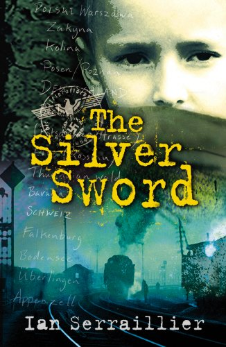 The best books on Refugees - The Silver Sword by Ian Serraillier