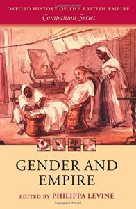 The best books on Eugenics - Gender and Empire by Philippa Levine