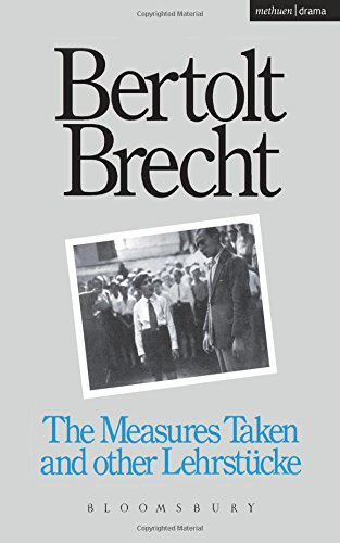 Slavoj Žižek on His Favourite Plays - The Measures Taken by Bertolt Brecht