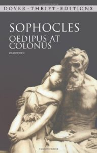 Books on the Deep Future - Oedipus at Colonus by Sophocles