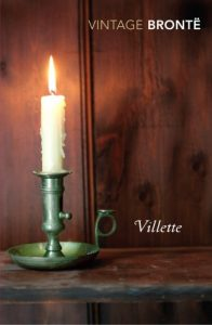 The Best Psychological Novels - Villette by Charlotte Brontë