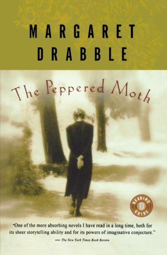 The best books on Ageing - The Peppered Moth by Margaret Drabble