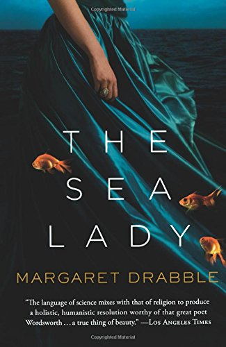 The best books on Ageing - The Sea Lady by Margaret Drabble