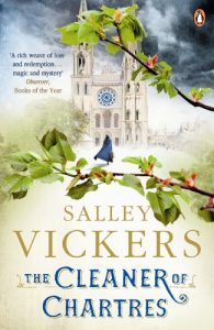 The Best Psychological Novels - The Cleaner of Chartres by Salley Vickers