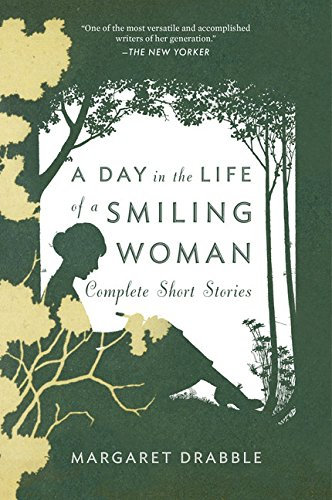 The best books on Ageing - A Day in the Life of a Smiling Woman by Margaret Drabble