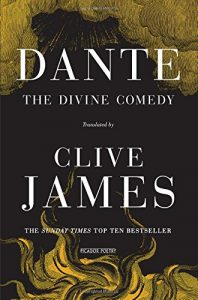 The Divine Comedy by Clive James & Dante Alighieri