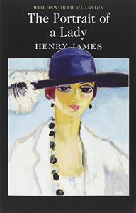 The Best Psychological Novels - The Portrait of a Lady by Henry James