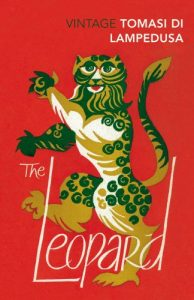 Nick Clegg on his Favourite Books - The Leopard by Giuseppe Tomasi Di Lampedusa