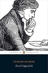 The Best Charles Dickens Books - David Copperfield by Charles Dickens