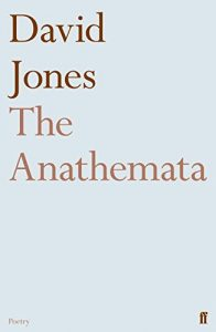 A N Wilson recommends the best Christian Books - The Anathemata by David Jones