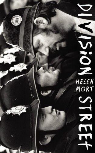 Best Poetry of 2016 - Division Street by Helen Mort