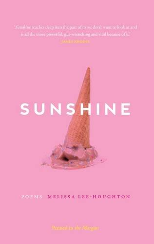 Best Poetry of 2016 - Sunshine by Melissa Lee Houghton