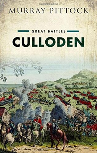 Culloden: Great Battles by Murray Pittock
