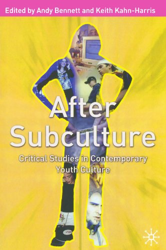 The best books on Heavy Metal - After Subculture: Critical Studies in Contemporary Youth Culture by Keith Kahn Harris