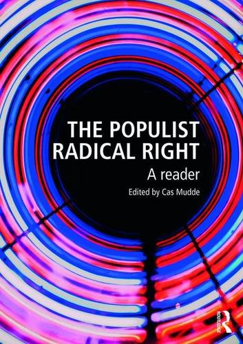 The best books on Populism - The Populist Radical Right: A Reader by Cas Mudde