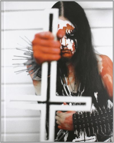 The best books on Heavy Metal - True Norwegian Black Metal by Peter Beste