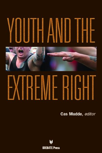 The best books on Populism - Youth and the Extreme Right by Cas Mudde