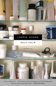 How to be an Other Woman, from Self Help by Lorrie Moore