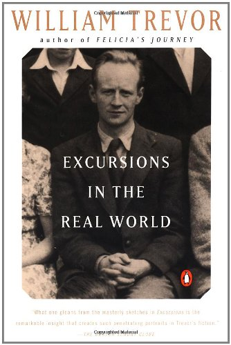 Yiyun Li on the 'Anti-memoir' - Excursions in the Real World by William Trevor