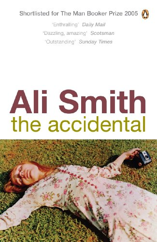The Best Contemporary Fiction - The Accidental by Ali Smith