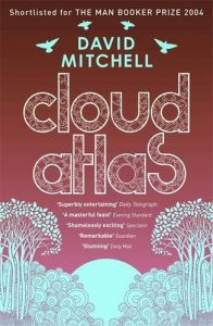 The Best Contemporary Fiction - Cloud Atlas by David Mitchell