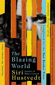 Kayla Rae Whitaker on Stories about Women Artists - The Blazing World by Siri Hustvedt