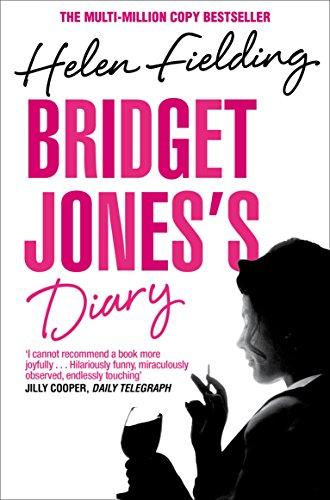 Bridget Jones's Diary by Helen Fielding