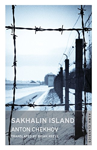 Yiyun Li on the 'Anti-memoir' - Sakhalin Island by Anton Chekhov
