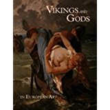 Eleanor Rosamund Barraclough recommends the best books on the Vikings - Vikings and Gods in European Art by David Wilson