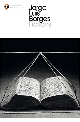 The Best Transnational Literature - Fictions by Jorge Luis Borges