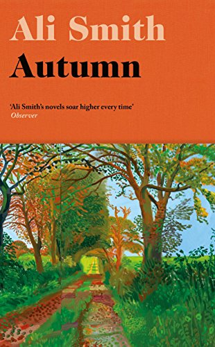 Jonathan Portes recommends the best things to read on Brexit - Autumn by Ali Smith