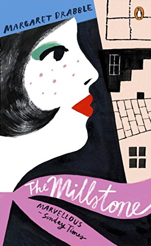 The best books on Ageing - The Millstone by Margaret Drabble