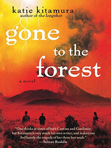 Katie Kitamura on Marriage (and Divorce) in Literature - Gone to the Forest by Katie Kitamura