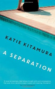 Katie Kitamura on Marriage (and Divorce) in Literature - A Separation by Katie Kitamura