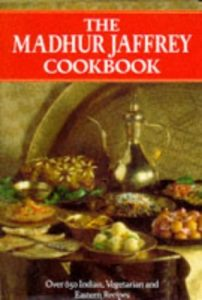 Mary Berry recommends her Favourite Cookbooks - The Madhur Jaffrey Cookbook by Madhur Jaffrey