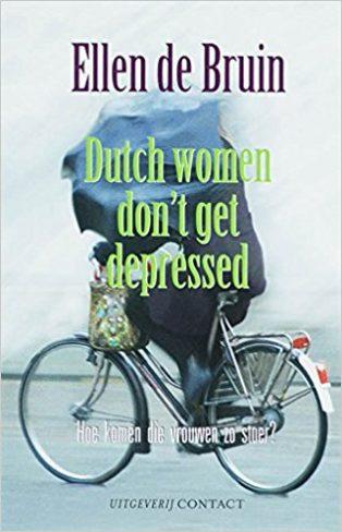 Dutch Women Don't Get Depressed