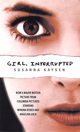 The best books on Teenage Mental Health - Girl Interrupted by Susanna Kaysen