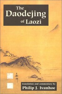 The best books on Chinese Philosophy - The Daodejing by Laozi