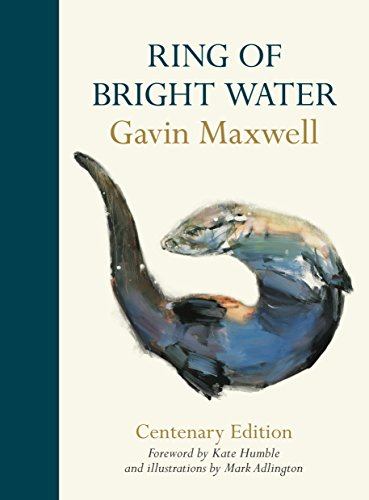 Amy Liptrot chooses the best of Nature Writing - Ring of Bright Water by Gavin Maxwell