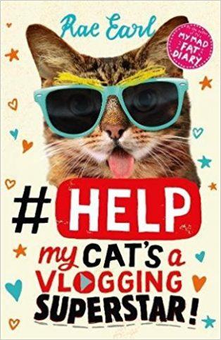#help: my cat's a vlogging superstar