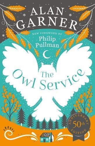 Alan Lee on Books Drawn From Myth and Fairy Tale - The Owl Service by Alan Garner