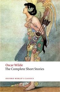 The best books on Oscar Wilde - The Complete Short Stories by Oscar Wilde