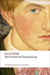 The best books on Sex and Society - The Picture of Dorian Gray by Oscar Wilde