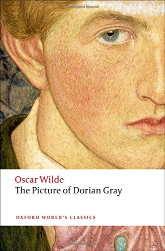 The best books on Oscar Wilde - The Picture of Dorian Gray by Oscar Wilde